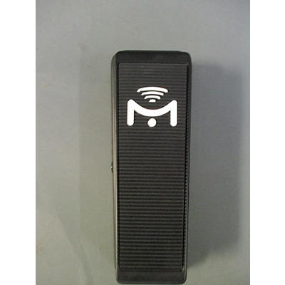 Mission Engineering Rewah Pro Bass Effect Pedal