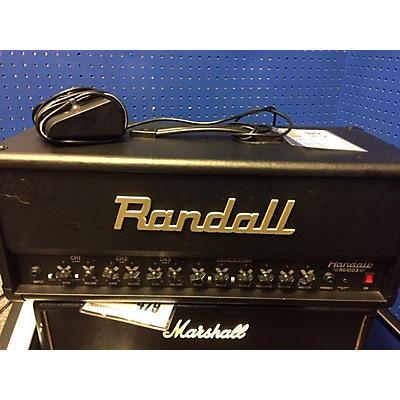 Randall Rg1003 Guitar Combo Amp