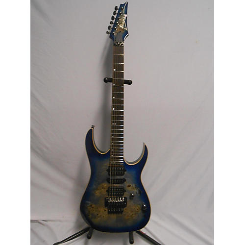 Rg1070pbz Solid Body Electric Guitar