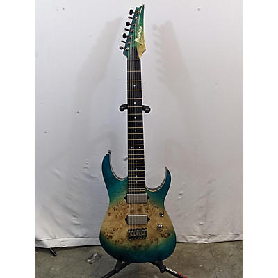 Ibanez Rg1127pbfx Solid Body Electric Guitar