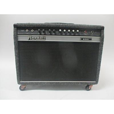 Randall Rg125 Guitar Combo Amp