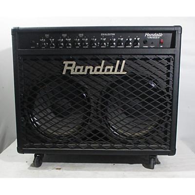 Randall Rg1503212 Guitar Combo Amp