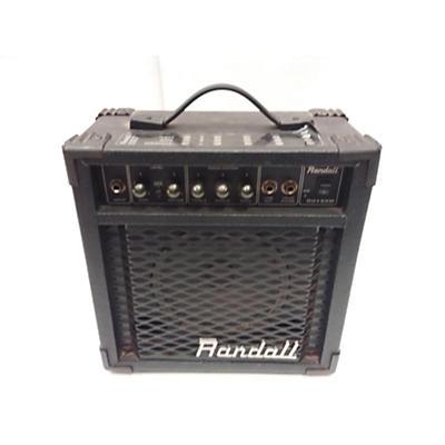 Randall Rg15xm Guitar Power Amp