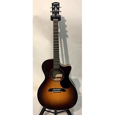 Alvarez Rg260ce Acoustic Guitar