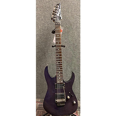 Ibanez Rg320 Fm Solid Body Electric Guitar