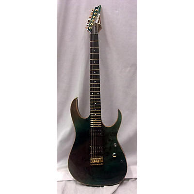 Ibanez Rg6ppbfx Solid Body Electric Guitar