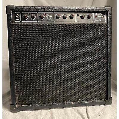 Randall Rg767 Guitar Combo Amp