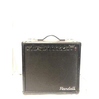 Randall Rg8040 Guitar Combo Amp