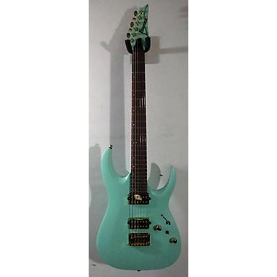 Ibanez Rga42hp Solid Body Electric Guitar