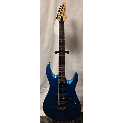 Yamaha Rgz 312 Solid Body Electric Guitar