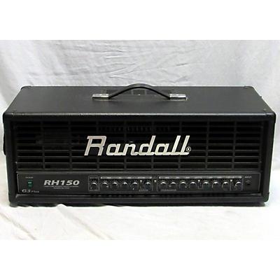 Randall Rh150 G3 Plus Guitar Amp Head