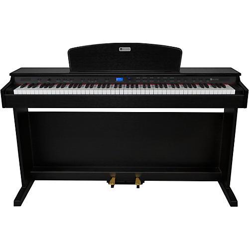 Williams Rhapsody 2 88-Key Console Digital Piano Condition 1 - Mint Walnut