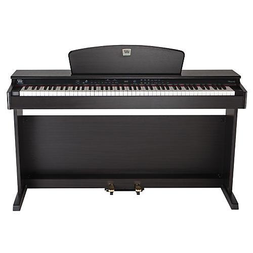 Williams Rhapsody Console Digital Piano