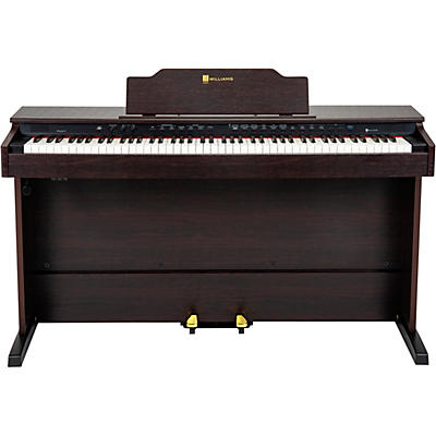 Williams Rhapsody III Digital Piano with Bluetooth