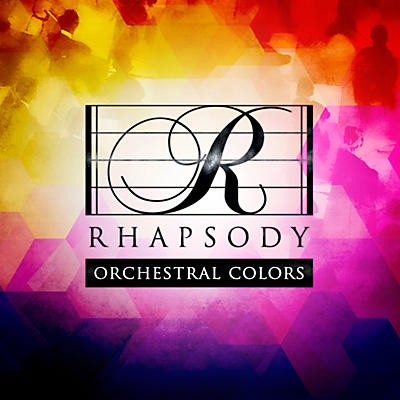 Impact Soundworks Rhapsody Orchestral Colors (Download)