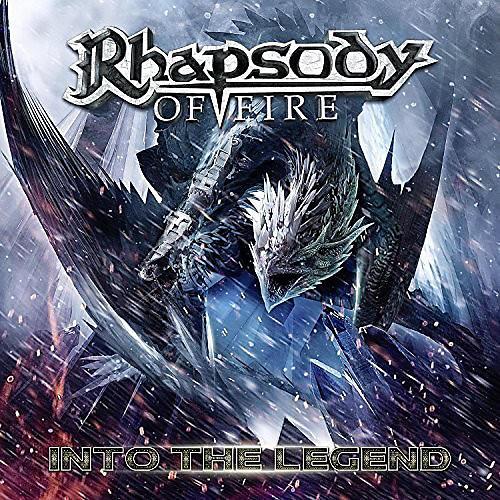 Alliance Rhapsody of Fire - Into the Legend