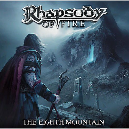 Rhapsody of Fire - The Eighth Mountain (CD)