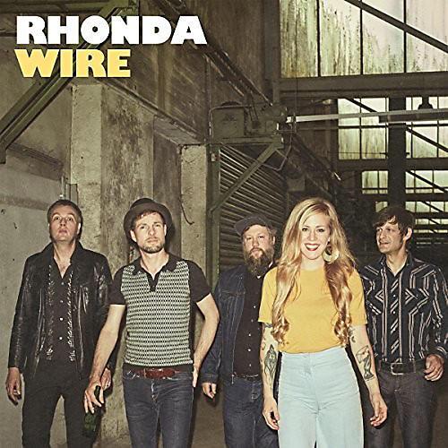 Alliance Rhonda - Wire