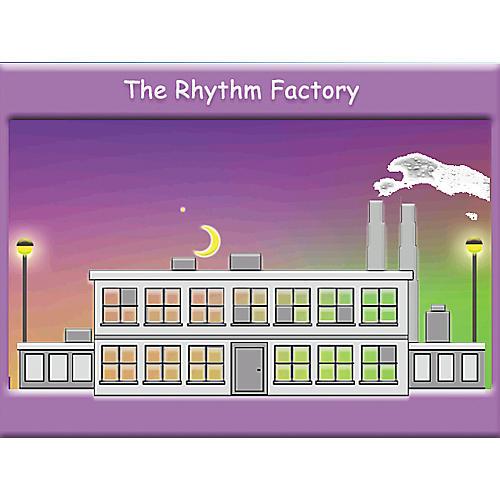 ECS Media Rhythm Factory Hybrid CD