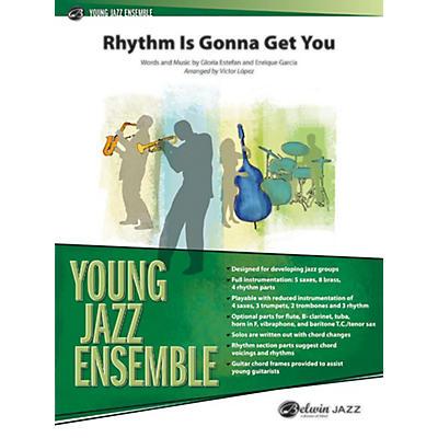 BELWIN Rhythm Is Gonna Get You - Grade 2.5 (Medium Easy)