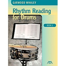 Meredith Music Rhythm Reading For Drums - Book 2