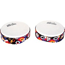 RhythmTech Rhythm Village Benkadi Club Series 6 in. Hand Drum