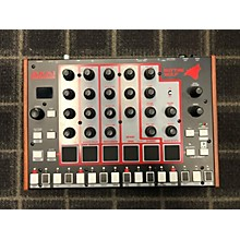 Akai Professional Rhythm Wolf Drum Machine