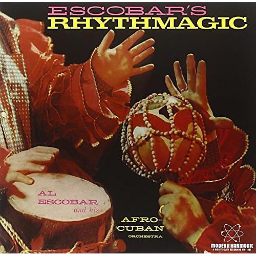 Alliance Rhythmagic