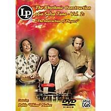 Alfred Rhythmic Construction of a Salsa Tune - Vol. 2