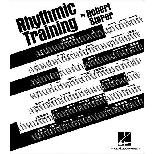 Hal Leonard Rhythmic Training Book