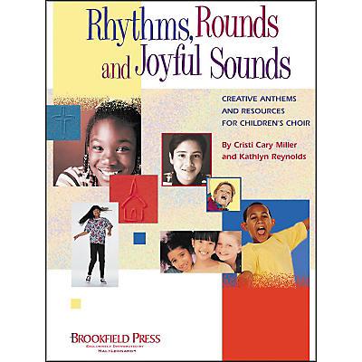 Hal Leonard Rhythms, Rounds And Joyful Sounds