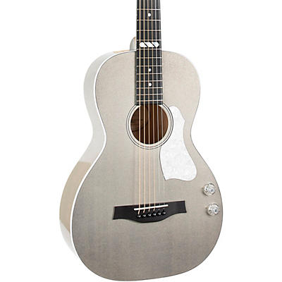 Godin Rialto JR Satina Gray HG Q-Discrete Acoustic-Electric Guitar