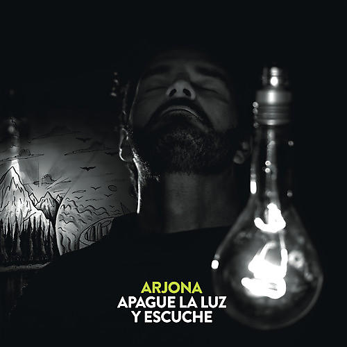 Alliance Ricardo Arjona - Apague La Luz Y Escuche