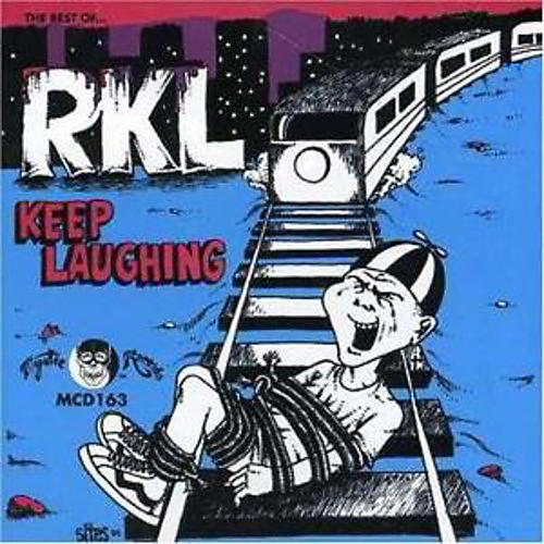 Alliance Rich Kids on LSD - Keep Laughing