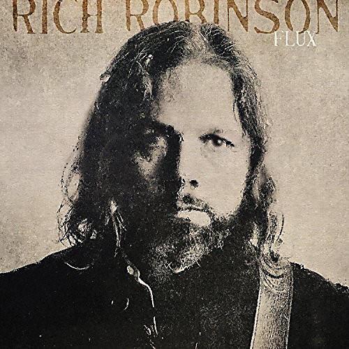 Alliance Rich Robinson - Flux