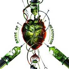 Richard Band - Bride Of Re-animator