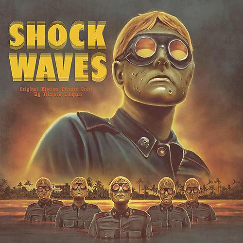 Richard Einhorn - Shock Waves (original Soundtrack)