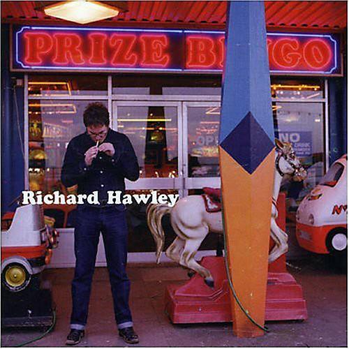 Alliance Richard Hawley - Richard Hawley