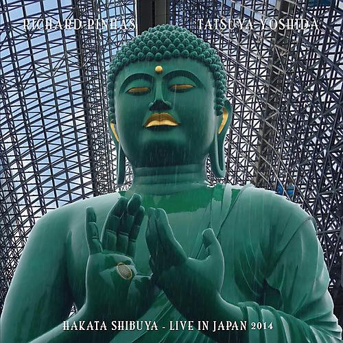 Richard Pinhas - Hakata Shibuya - Live In Japan 2014