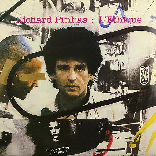 Richard Pinhas - L'ethique