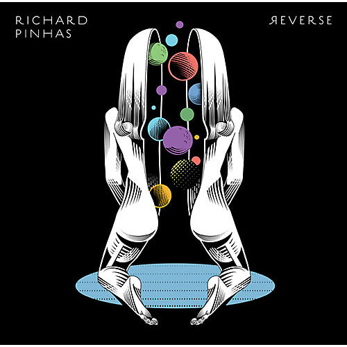Alliance Richard Pinhas - Reverse