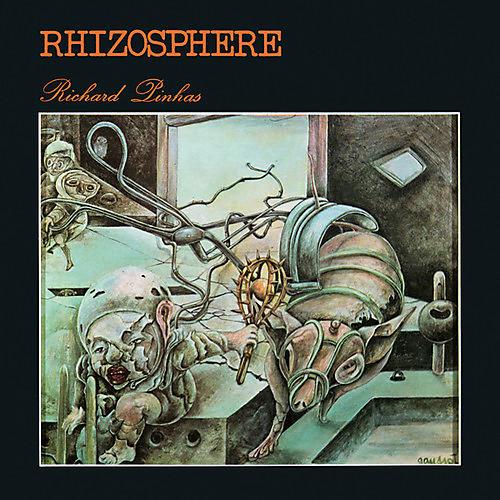 Alliance Richard Pinhas - Rhizosphere