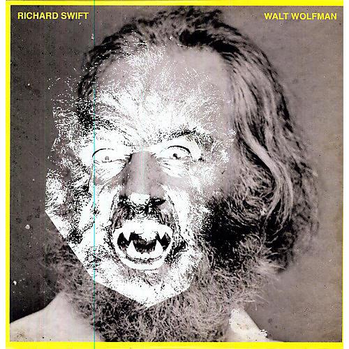 Alliance Richard Swift - Walt Wolfman