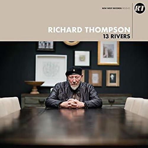 Alliance Richard Thompson - 13 Rivers