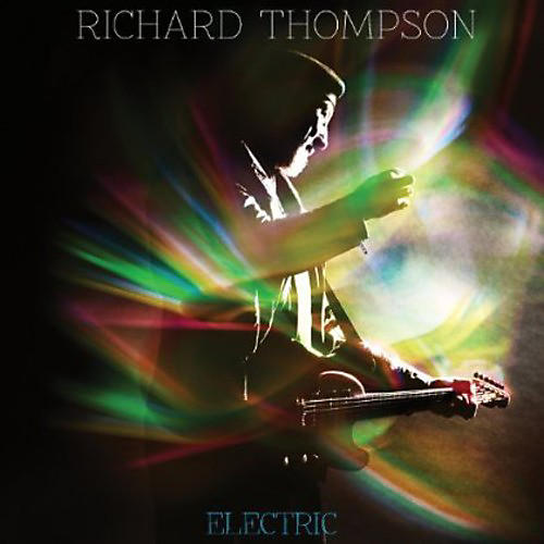 Alliance Richard Thompson - Electric