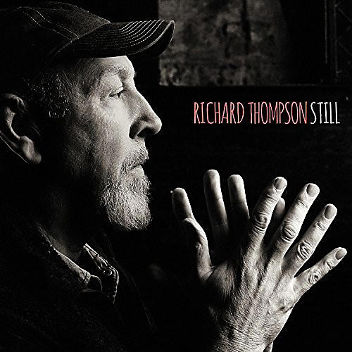 Alliance Richard Thompson - Still