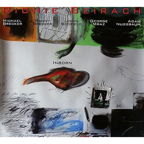 Alliance Richie Beirach - Inborn