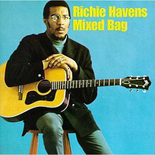 Alliance Richie Havens - Mixed Bag