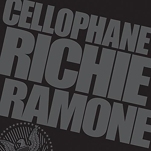Alliance Richie Ramone - Cellophane