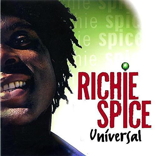 Alliance Richie Spice - Universal